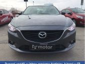 Mazda 6 2.0 Skyactiv-G Attraction,  107kW,  M6,  4d.