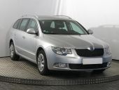 Skoda Superb Ambition 2.0 TDI