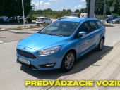 Ford Focus Kombi Kombi 1,0 EcoBoost, BusinessX