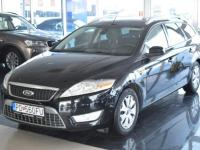 Ford Mondeo Combi 2,0 TDCi  85 kW