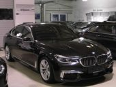 BMW rad 7 730d xDrive