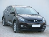 Mazda CX 7  2.3 DISI Turbo
