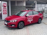 Fiat Tipo 1.4 Opening Edition Plus
