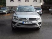 Volkswagen Touareg II 3.0 V6 TDI BMT 4MOTION,  150kW,  A8,  5d.