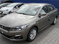 Peugeot 301 NEW 301 Allure 1.2 PureTech