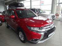 Mitsubishi Outlander 2.2 DI-D 6AT, 4WD, INTENSE+