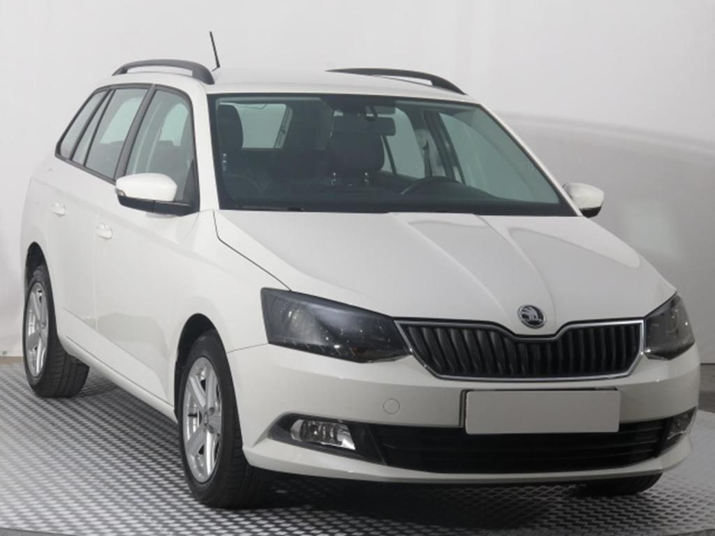 skoda fabia ambition fresh 1 4 tdi. Black Bedroom Furniture Sets. Home Design Ideas