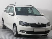 Skoda Fabia Ambition Fresh 1.4 TDI