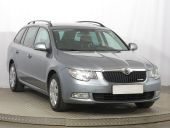 Skoda Superb Active 1.6 TDI