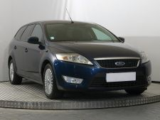 Ford Mondeo Trend 2.0 TDCi