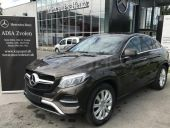 MERCEDES BENZ GLE 350 D 4MATIC KUPE