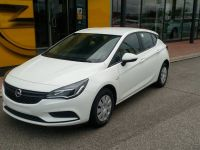 Opel Astra  5Dr. Selection 1,4i 100k MT5
