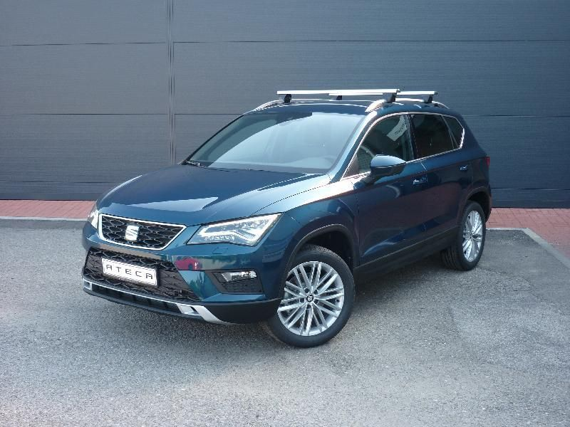 seat ateca 2 0 tdi cr dpf 4x4 autovia sk. Black Bedroom Furniture Sets. Home Design Ideas