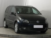 VW Touran Highline 2.0 TDI