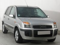 Ford Fusion Comfort 1.4 TDCi