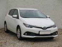 Toyota Auris Base Cool 1.6 Valvematic