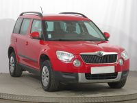 Skoda Yeti Active Plus 2.0 TDI