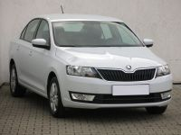 Skoda Rapid Ambition Plus 1.4 TDI