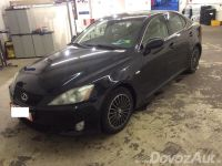 Lexus IS 250 V6 Sport  153kW/208PS/,A6