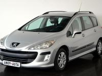 Peugeot 308 SW 1.6 HDi 80 kW