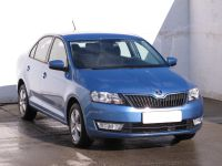 Skoda Rapid Ambition Plus 1.2 TSI