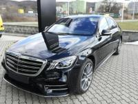 MERCEDES BENZ S 560 4MATIC SEDAN DLHA VERZIA