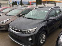 KIA STONIC 1,4 GOLD + ORANGE PACK74KW/100K