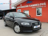 Audi A3 1,6 FSI Attraction 75 Kw AT/7