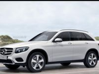 MERCEDES BENZ GLC 250 D 4MATIC
