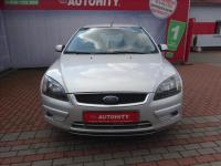 Ford Focus 1,6 TDCi 80 kW