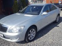 Mercedes-Benz S trieda Sedan 320 CDI 4Matic 3.0