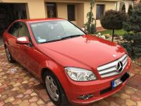Mercedes-Benz C trieda Sedan 200 CDI Avantgarde A/T