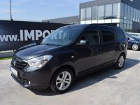 Dacia Lodgy 1.5 dCi Exception