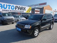 Jeep Grand Cherokee 3.0 CRD Limited A/T