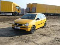 Volkswagen Polo 1.2 12V Basis