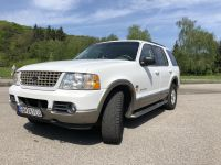 Ford Explorer 4.0 Limited A/T