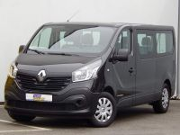 Renault Trafic GRAND ENERGY EXPRESS 9 Míst 1.6 DCI