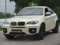 BMW X6 XDrive 35sd (E71)