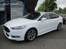 Ford Mondeo ST Line 2.0 TDCi, 132kW, A6, 5d.