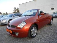 Ford Street Ka 1.6i Luxury