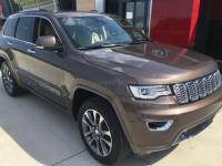 JEEP GRAND CHEROKEE OVERLAND 3.0 CRD V6 8AT