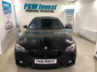 BMW rad 5 530d M-packet