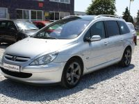 Peugeot 307 SW 2.0 HDi Pack