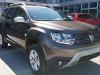 Dacia DUSTER Comfort 1,5 dCi 80 kW/109 S and S