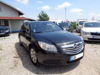 Opel Insignia country tourer  2.0 CDTI 130k Sport