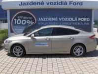 Ford Mondeo 2.0 TDCi Duratorq Manager A/T, 110kW, A6, 5d.
