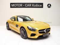 MERCEDES BENZ MERCEDES-AMG GT S KUPE