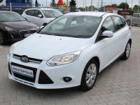 Ford Focus 1,0i EcoBoost 74kW Trend