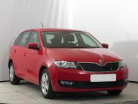 Skoda Rapid Spaceback  1.0 TSI