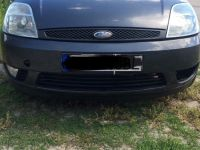 Ford Fiesta 1,4 Tdci Coot 2006